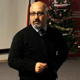 Prof. Dr. İbrahim H. Diken