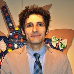 Doç. Dr. Mehmet Yanardağ