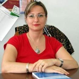Doç. Dr. Burcu Ülke-Kürkçüoglu